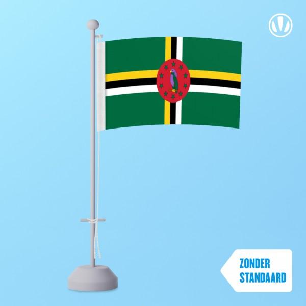 Tafelvlag Dominica
