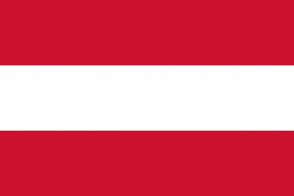 Grote vlag Gouda 200x300cm mastvlag