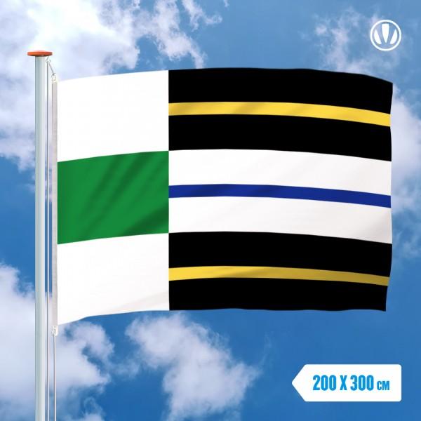 Grote Mastvlag Stadskanaal
