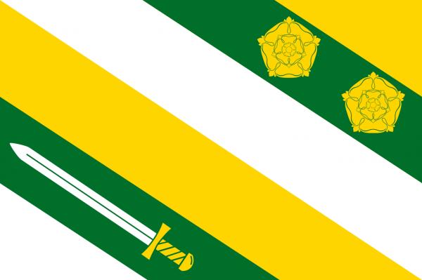 mastvlag Drechterland 150x225cm