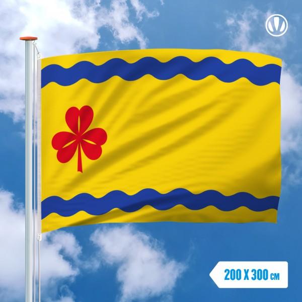 Grote Mastvlag Hardenberg