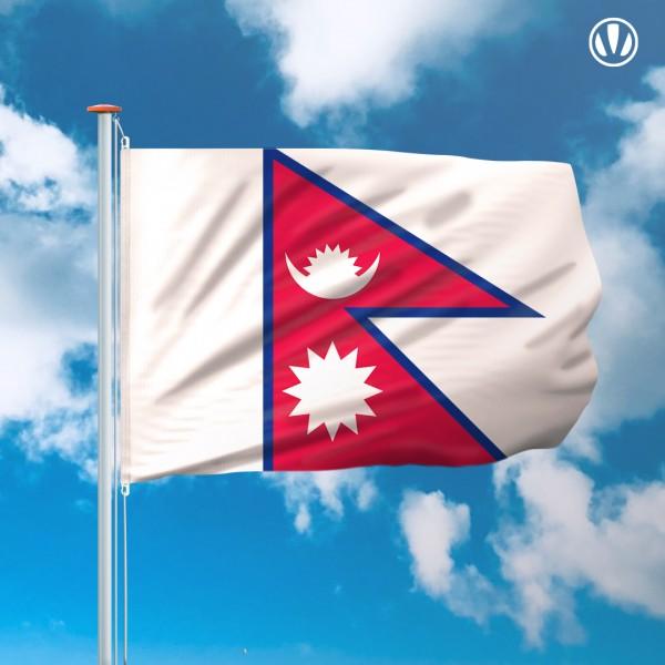 Mastvlag Nepal
