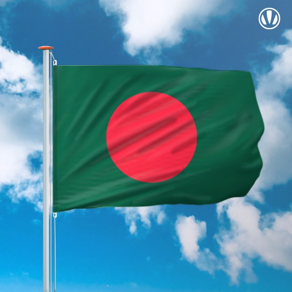Mastvlag Bangladesh