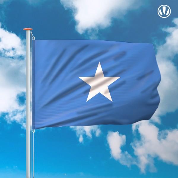 Mastvlag Somalie