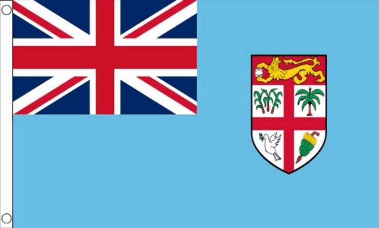 Vlag Fiji Eilanden | vlaggen 90x150cm Best Value