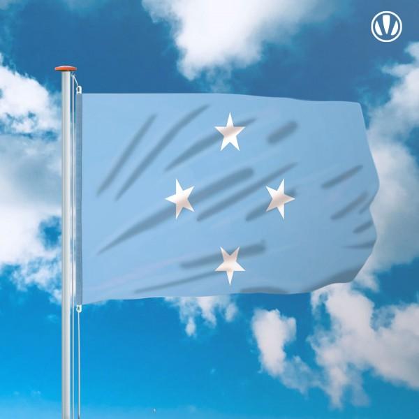 Mastvlag Micronesia