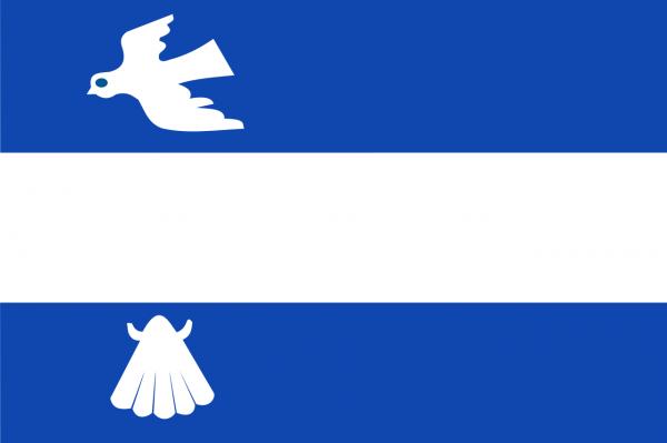Grote vlag Simpelveld