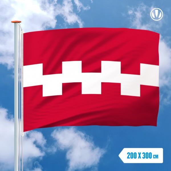 Grote Mastvlag Buren