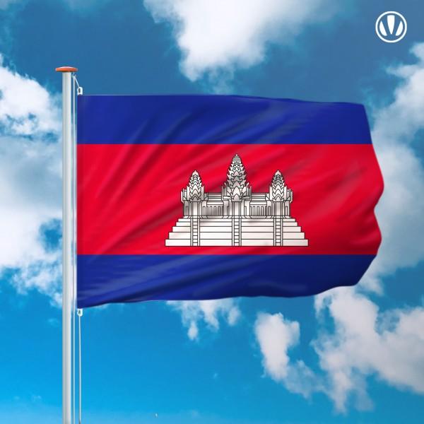 Mastvlag Cambodja