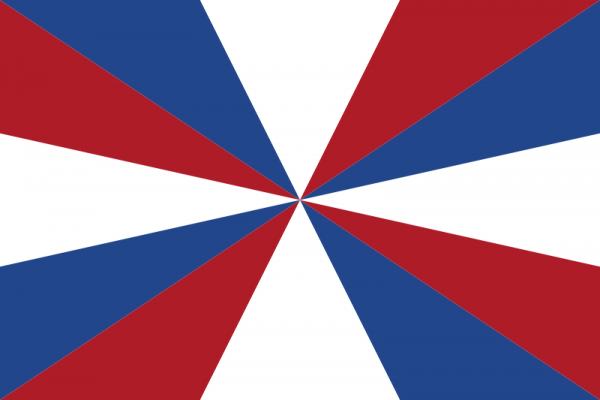 Dubbele Geus Koninklijke Marine 30x45cmkopen bij Vlaggenclub