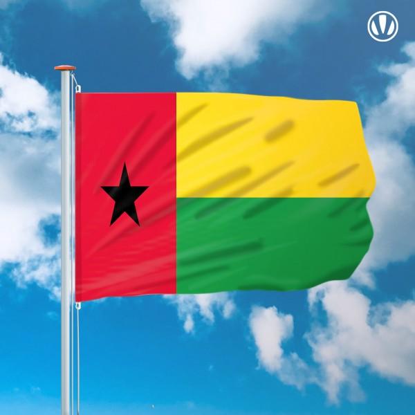 Mastvlag Guinee-Bissau