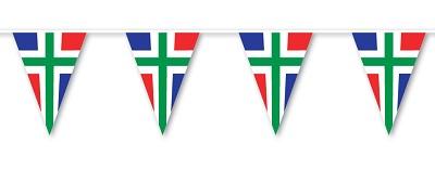 Vlaggenlijn Groningen Groninger vlaggenlijnen 5m