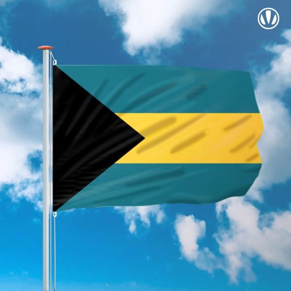 Mastvlag Bahama's
