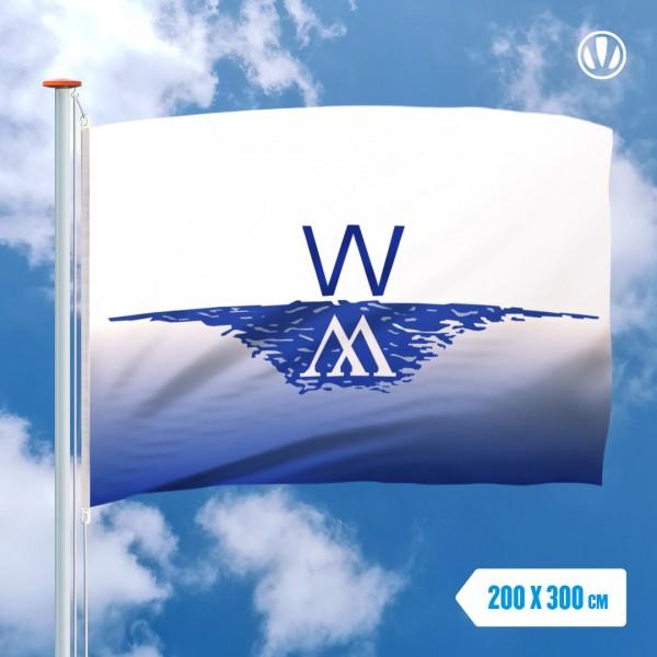 Grote Mastvlag Waterland