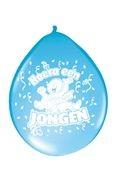 Hoera een Jongen ballonnen kopen bij Vlaggenclub