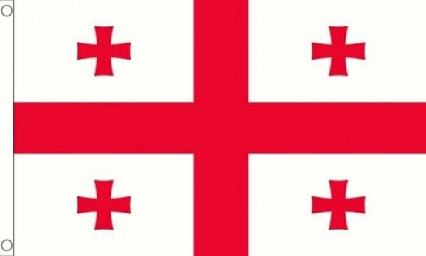 Georgie vlag | vlag Georgische 90x150cm Best Value