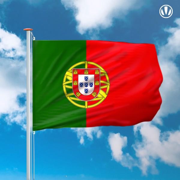 Mastvlag Portugal