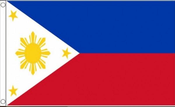 vlag Filipijnen | Filipijnse vlaggen 90x150cm