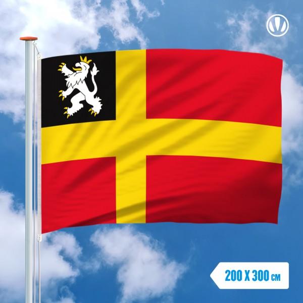 Grote Mastvlag Utrechtse Heuvelrug
