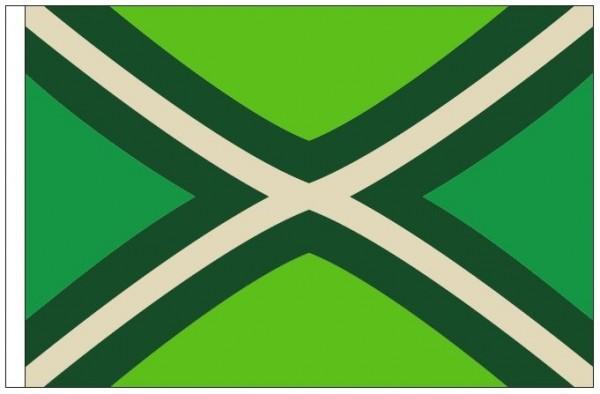 Vlag Achterhoek 30x45cm Achterhoekse bootvlag