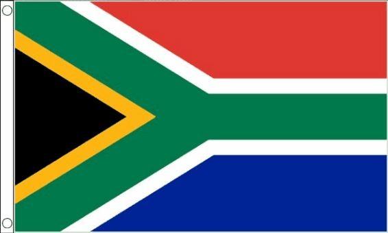 vlag Zuid-Afrika 90x150cm  Zuid-Afrikaanse vlaggen Best Value
