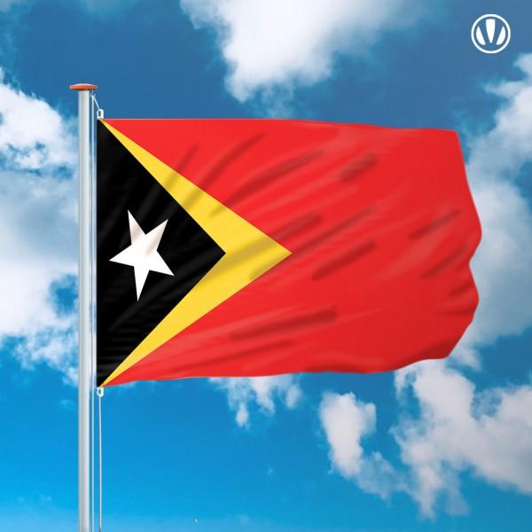 Mastvlag Oost-Timor