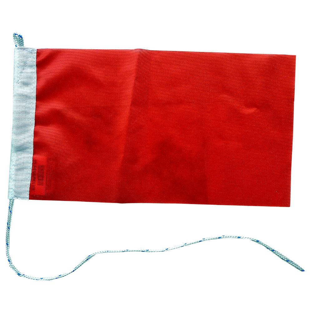 Rode vlag 50x75cm