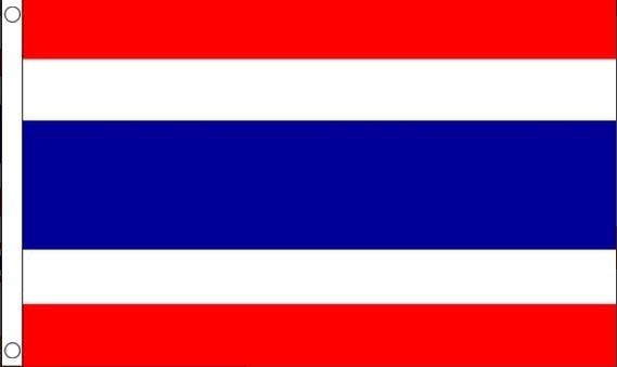 Vlag Thailand 60x90cm Best Value