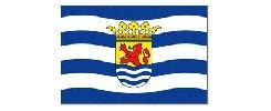 Zeeuwse vlag 200x300cm