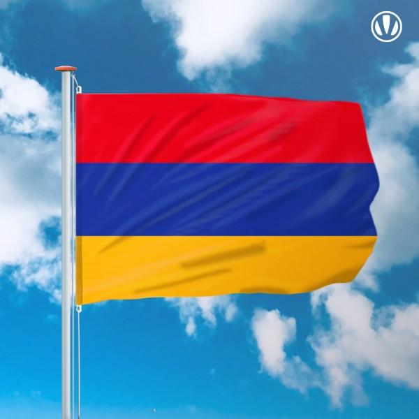 Mastvlag Armenie