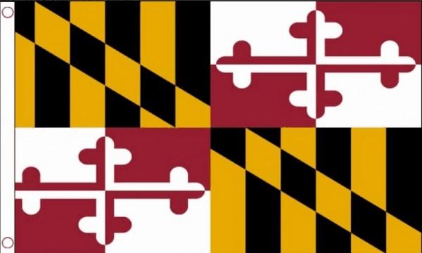 Vlag Maryland