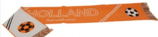 Oranje Sjaal Holland Aanvalluhhh