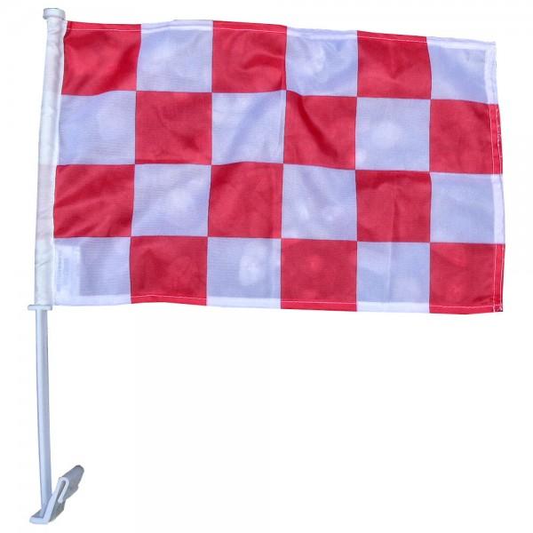 Autovlag Noord Brabant Luxe Brabantse autovlaggen