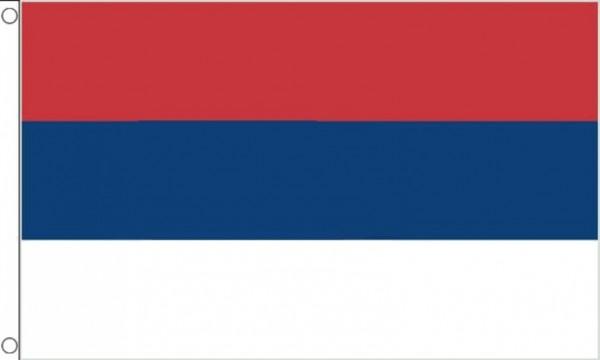 Vlag Servië 90x150 cm best value