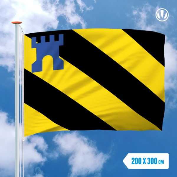 Grote Mastvlag Medemblik