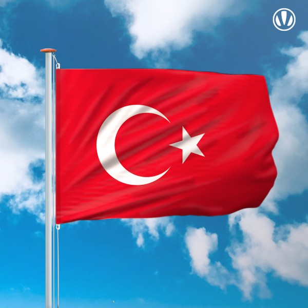 Mastvlag Turkije