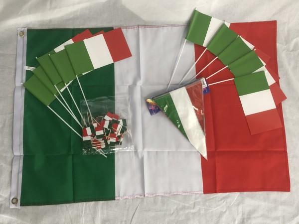 Feestpakket Italie Tricolore