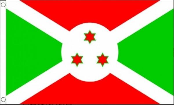 Vlag Burundi I Burundische vlaggen 90x150cm Best Value