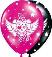 Pirate Girl balonnen kinderfeestje Piraten