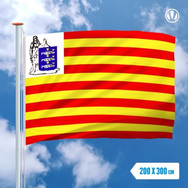 Grote Mastvlag Enkhuizen