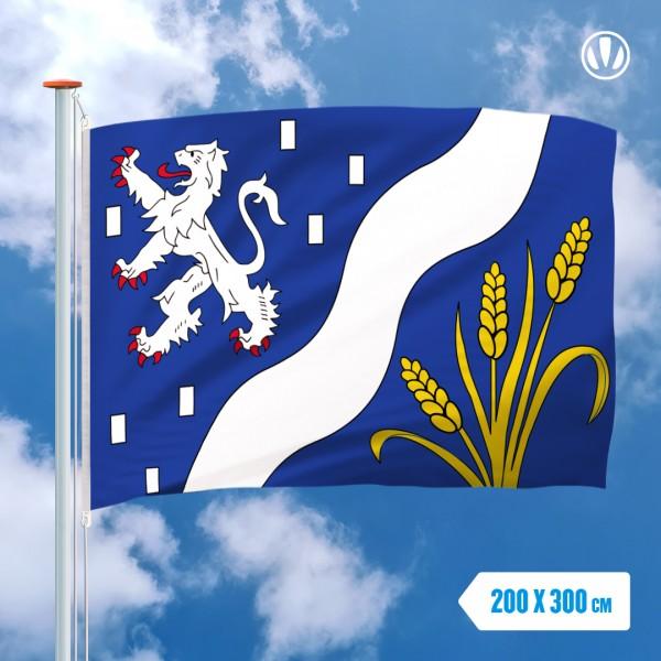 Grote Mastvlag Haarlemmermeer