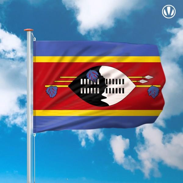 Mastvlag Swaziland