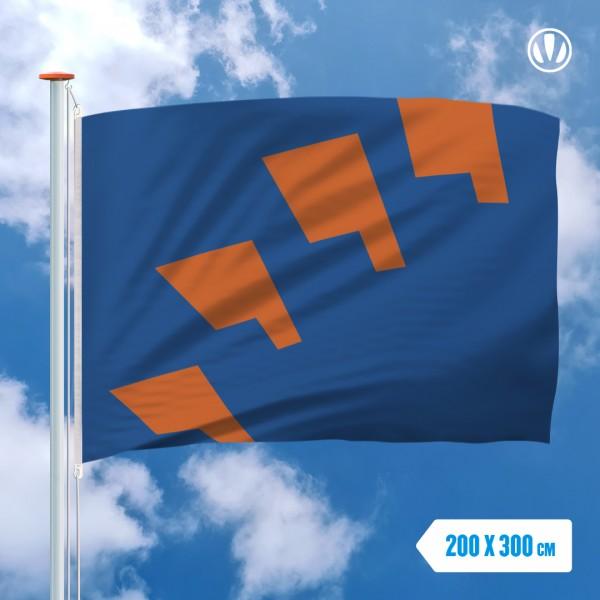 Grote Mastvlag Berkelland
