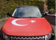 Motorkaphoes Turkije Turkse Motorkap hoes