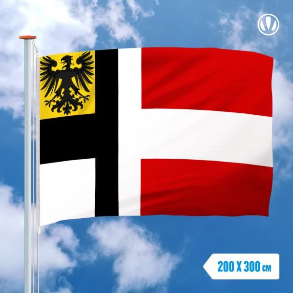 Grote Mastvlag Gemert-Bakel