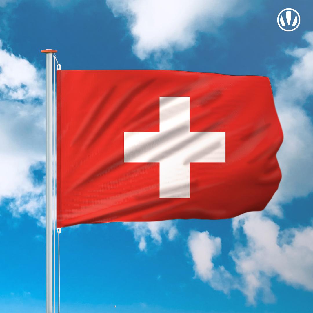 Vlag Zwitserland kopen?