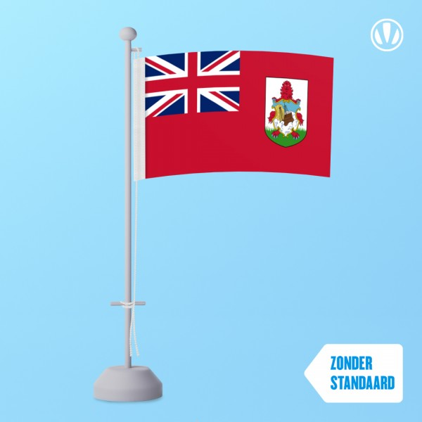 Tafelvlag Bermuda