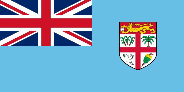 vlag Fiji | Fijische vlaggen 150x225cm