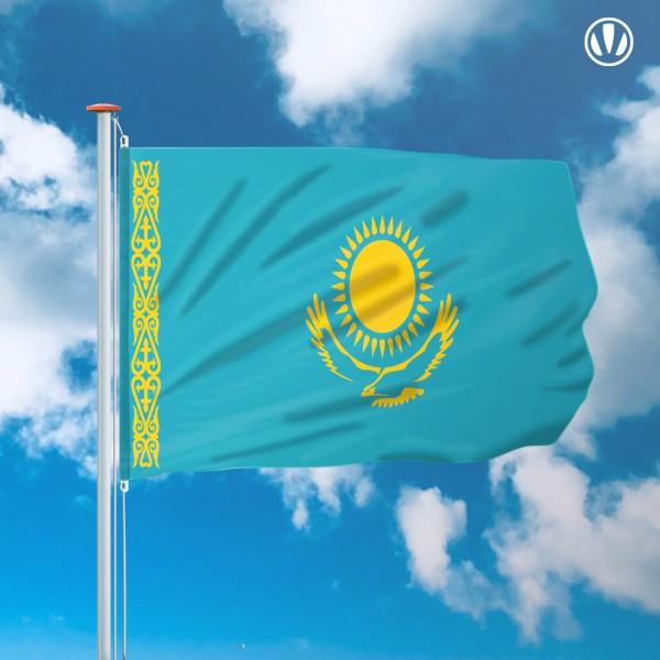 Mastvlag Kazachstan