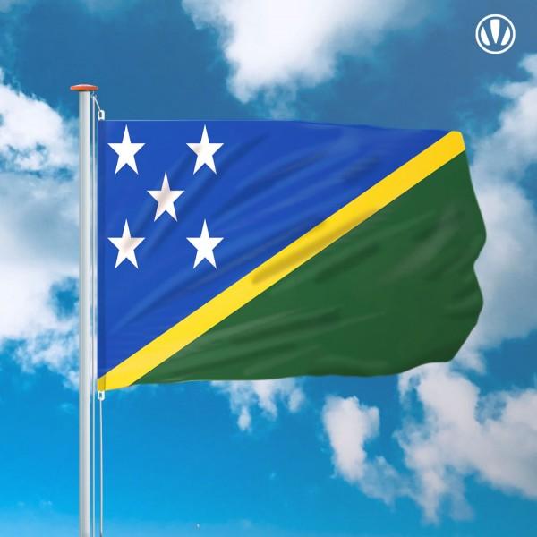 Mastvlag Salomonseilanden